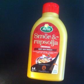 Smör eller margarin: Vilket väljer du?